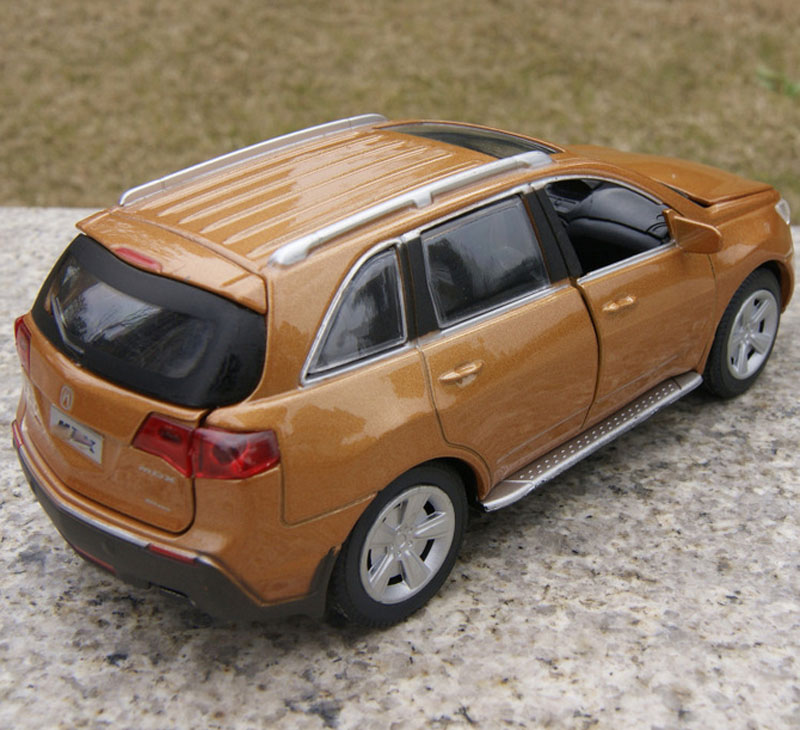 1:32 ACURA MDX Diecast SUV Car Model Collection Sound
